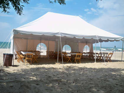 Buffalo Wedding Tents